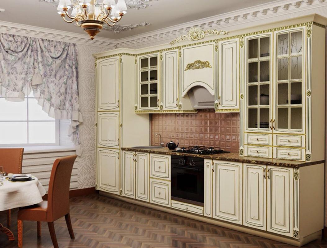 Кухня Арина угловая 3.90x1.90 ставрополь