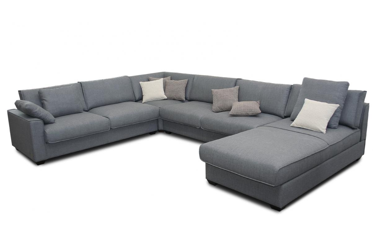Угловой диван Мичиган 2