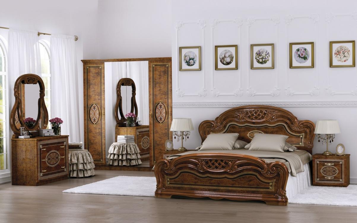 Спальня Лара интердизайн фото цена