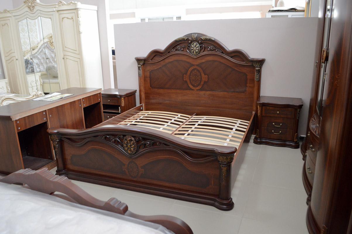 Спальня Марокко юг мебель люкс