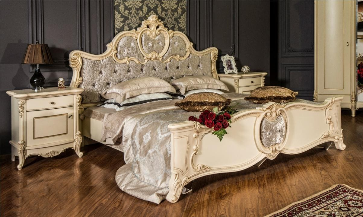 Спальня Лорена юг мебель