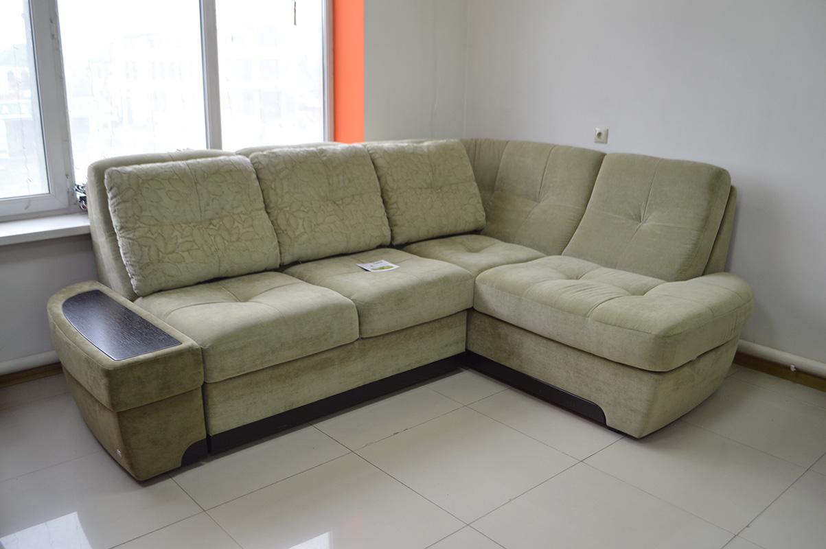 Мартин модульный диван пуше