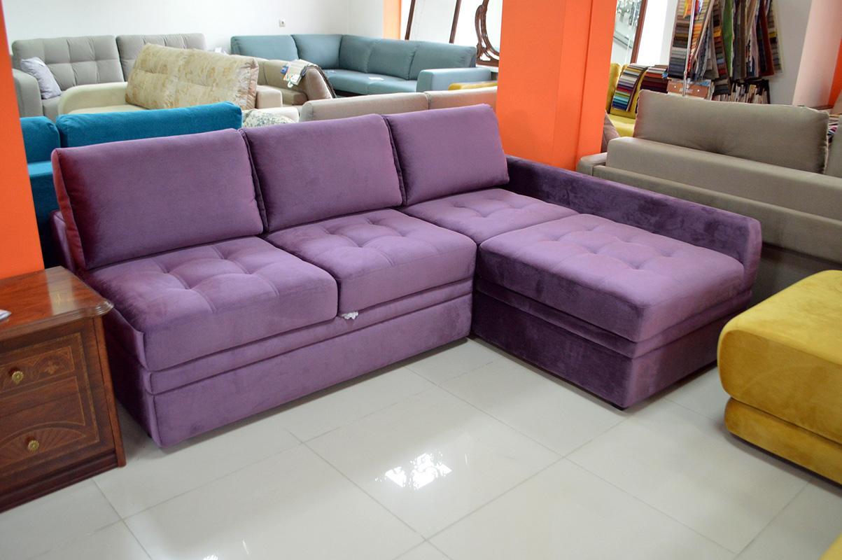 Бруно угловой диван blitz 12