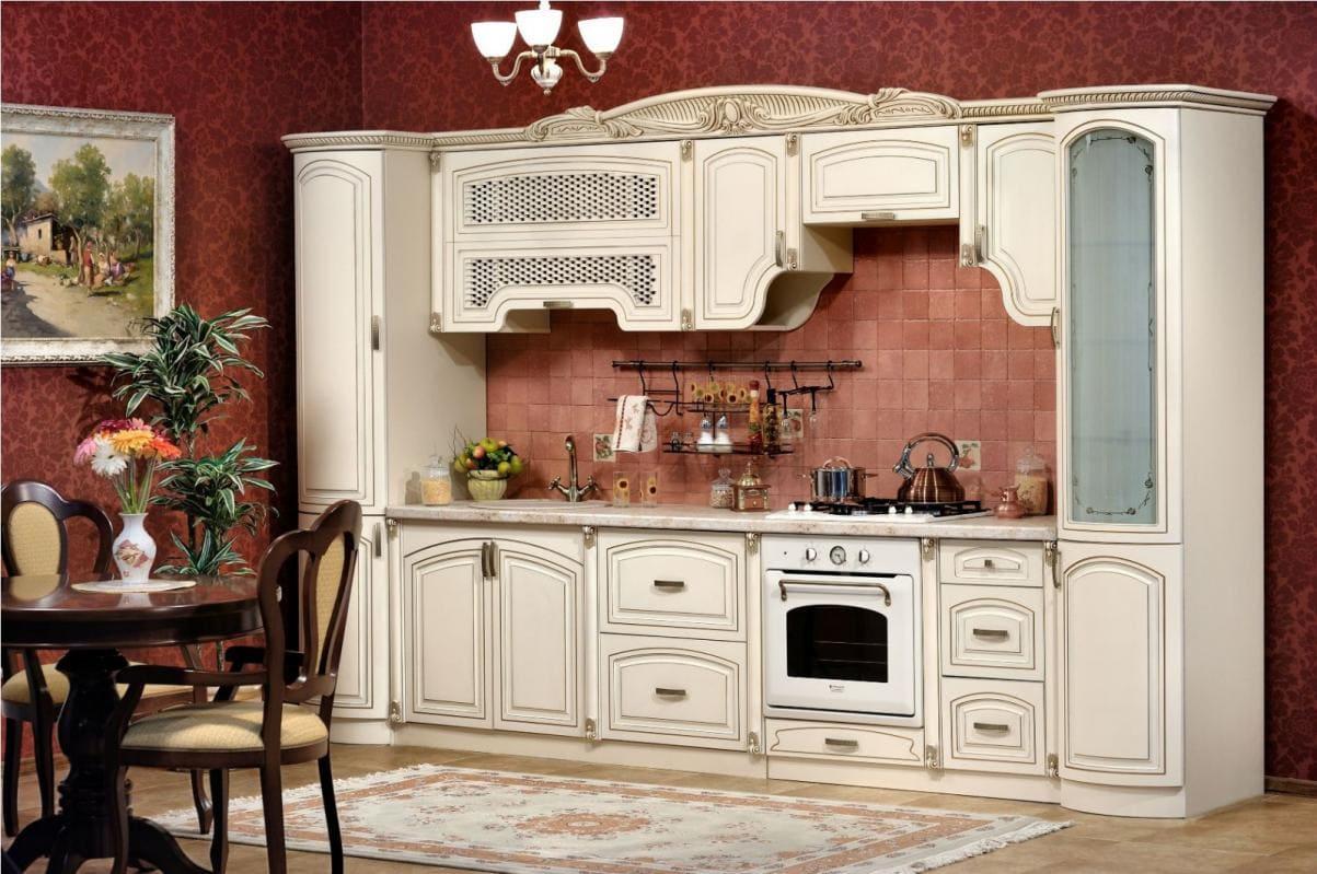 Кухня Мадлен ставрополь