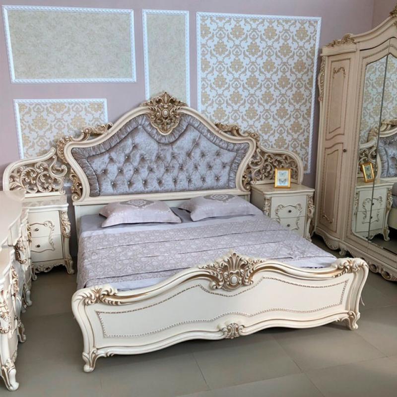 Спальня Джоконда юг мебель ставрополь