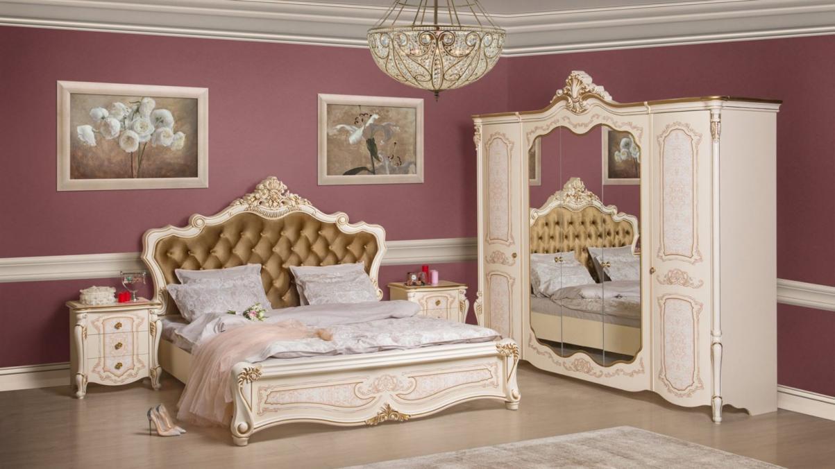 Спальня Ларина ставрополь ставрополь