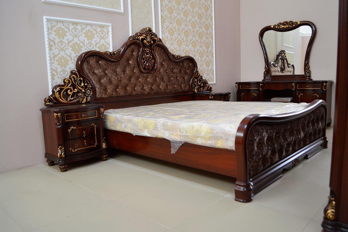 Спальня Палаццо ставрополь краснодар бмк