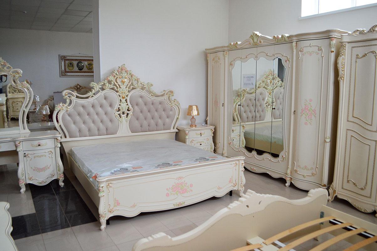 Спальня Амалия краснодар милана групп