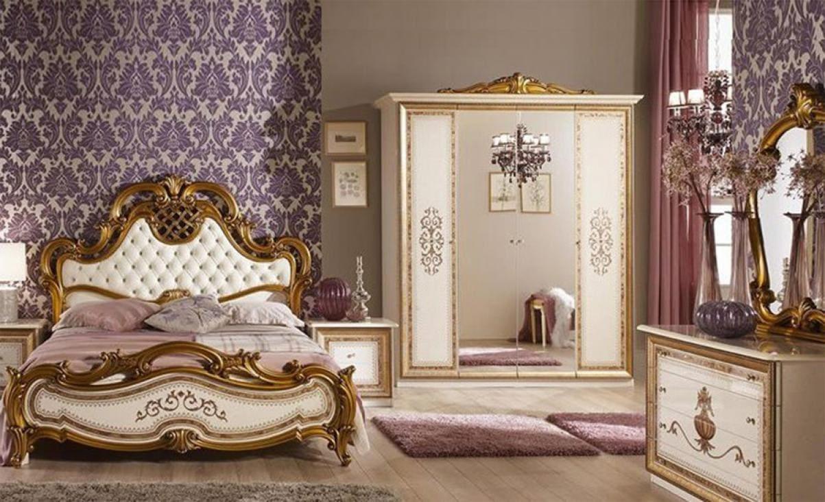 Спальня Анита Калининград диа мебель
