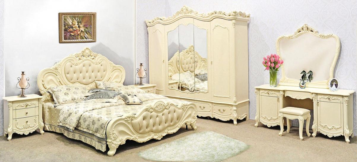 Спальня Элиза ставрополь арида
