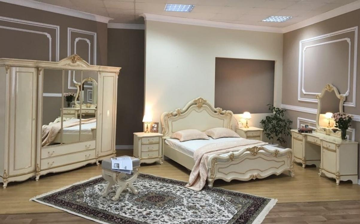 Спальня Мона Лиза бмк ставрополь