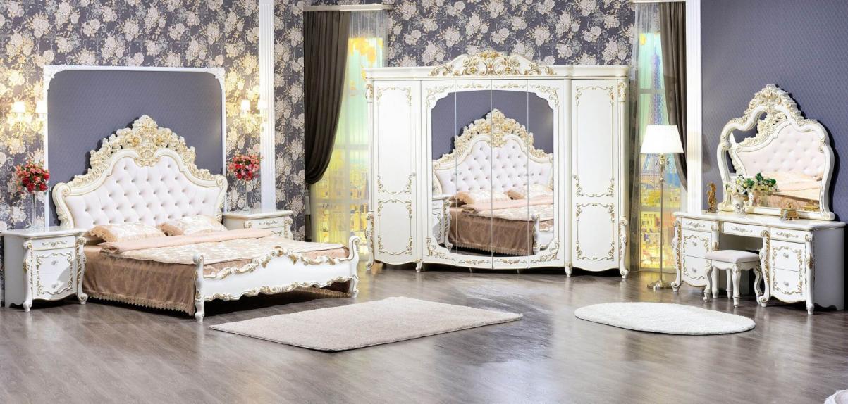 Спальня Батичелла Ставрополь фортуна