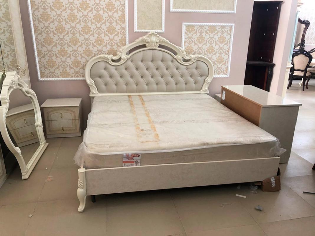 Спальня Ирина Диа мебель калининград