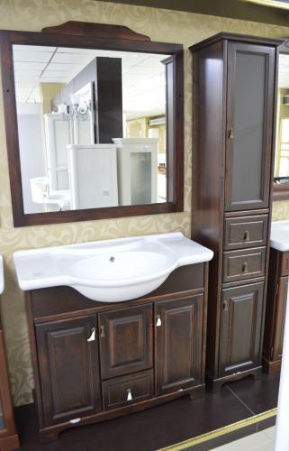 Мебель для ванной Богемия
