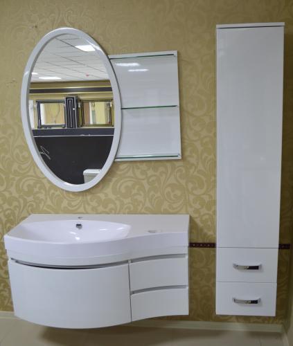 Мебель для ванной Опера