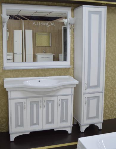 Мебель для ванной Валенса