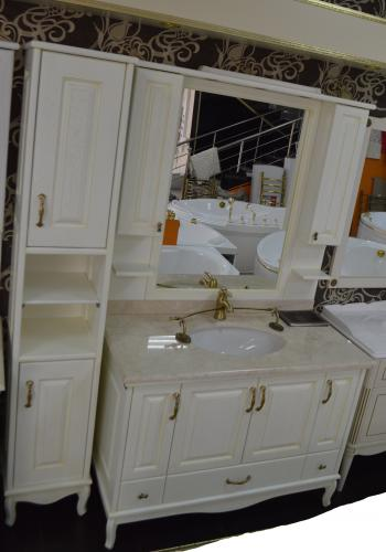 Мебель для ванной Capan E (D)