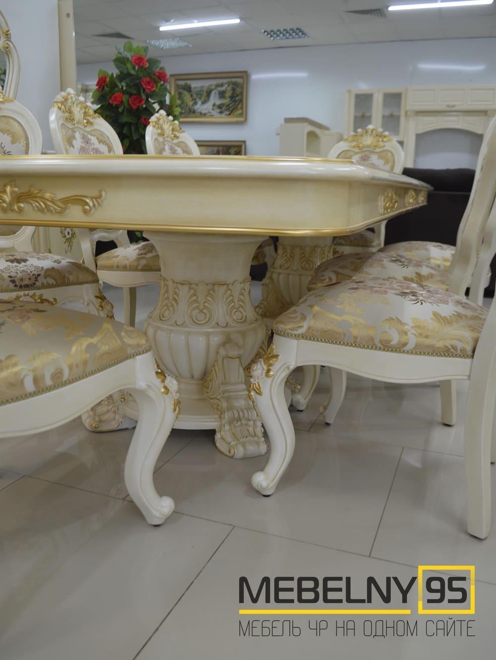 Гостиная мебель - изображение №2 на mebelny95.ru