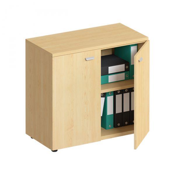 Шкафы для офиса - изображение №1 на mebelny95.ru