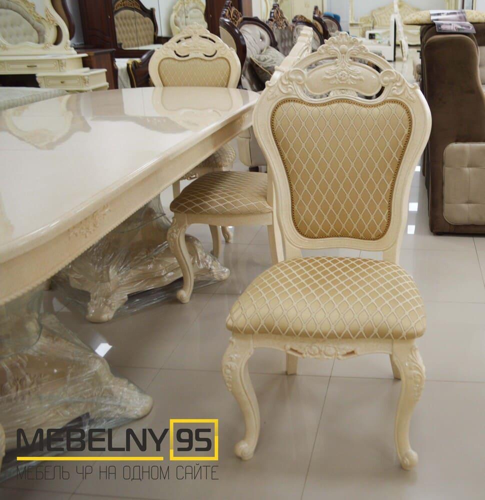 Столы - изображение №2 на mebelny95.ru