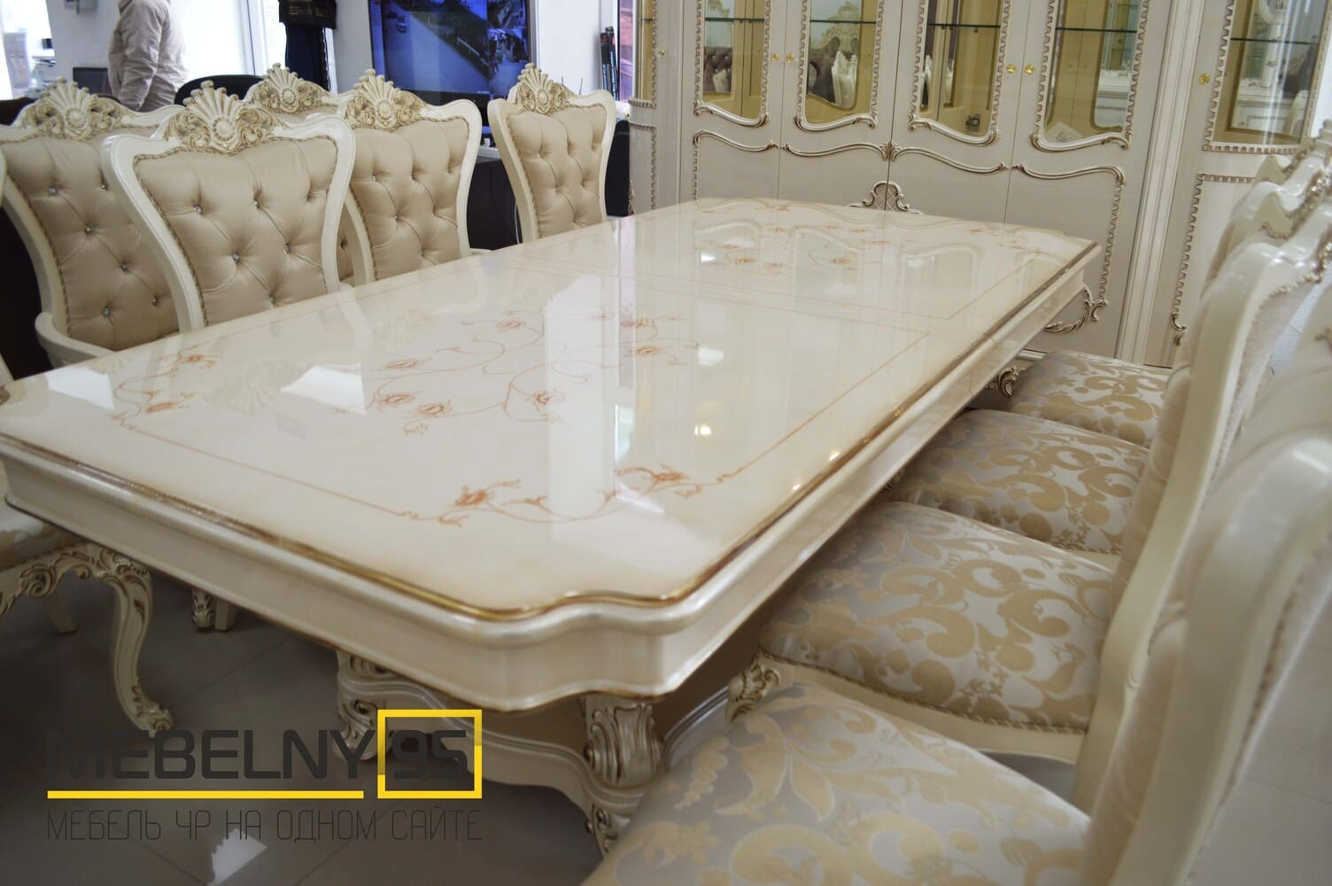Гостиная мебель - изображение №4 на mebelny95.ru