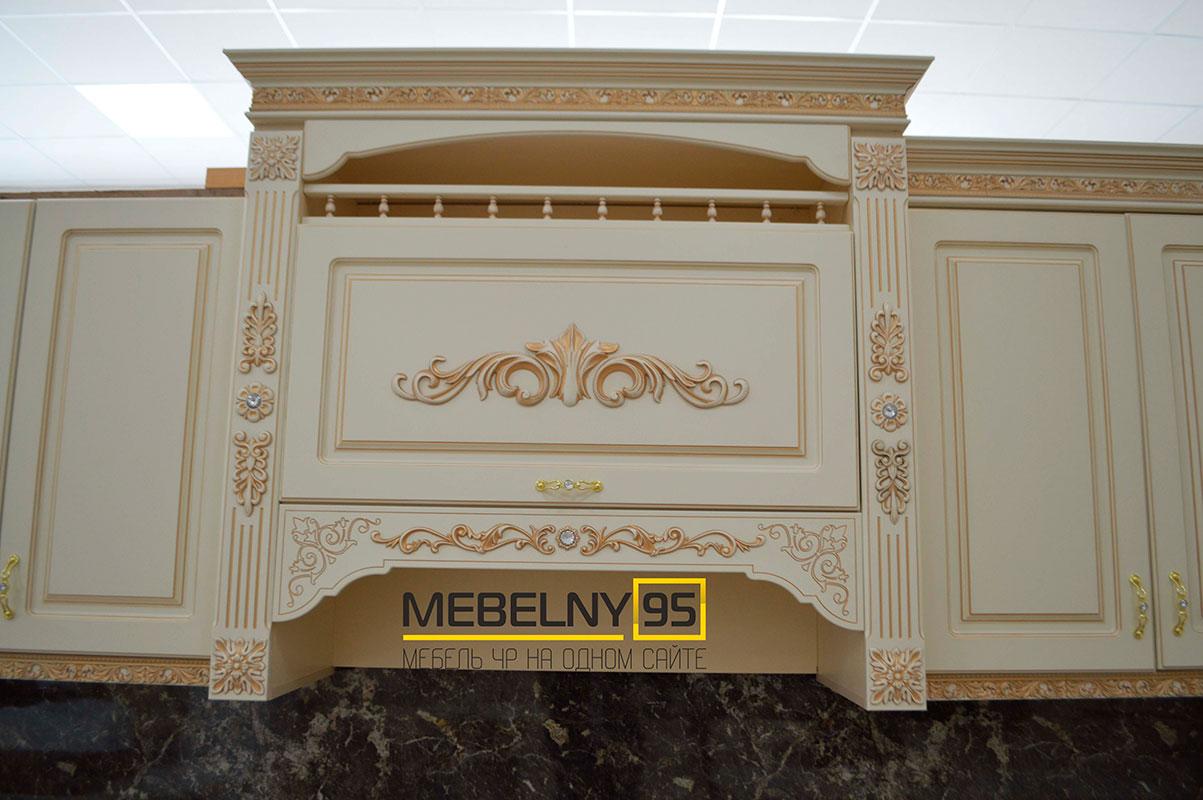 Кухонные гарнитуры - изображение №2 на mebelny95.ru