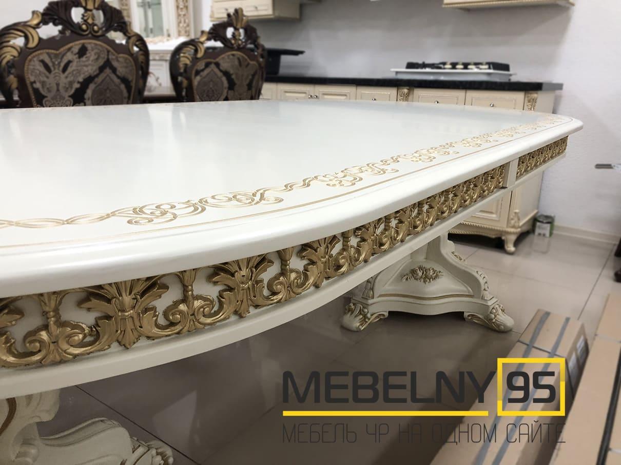Столы - изображение №5 на mebelny95.ru