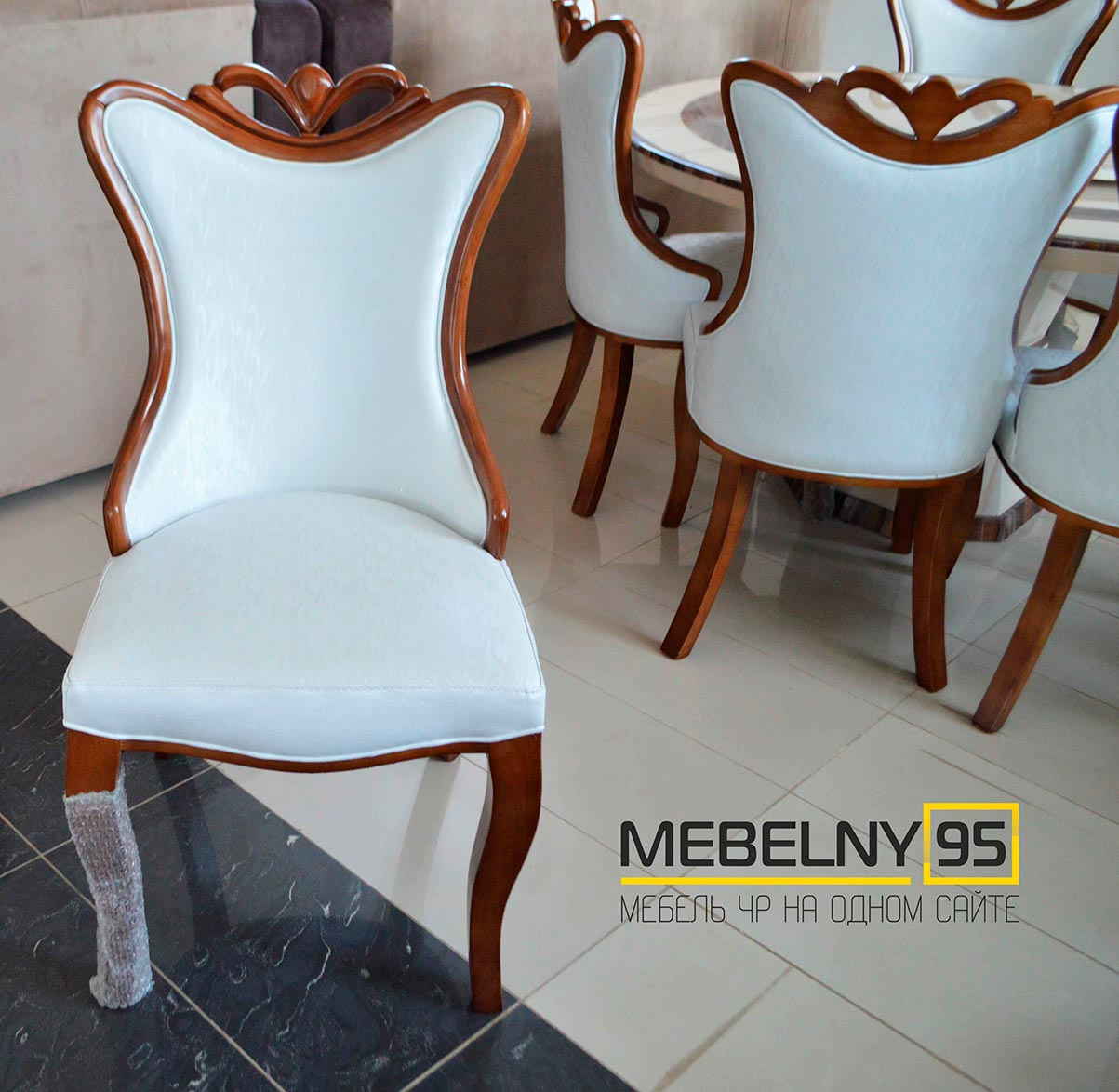Столы - изображение №3 на mebelny95.ru