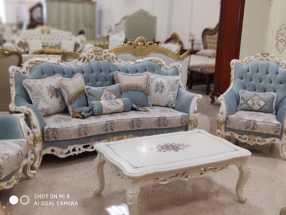 Комплекты мягкой мебели - изображение №1 на mebelny95.ru