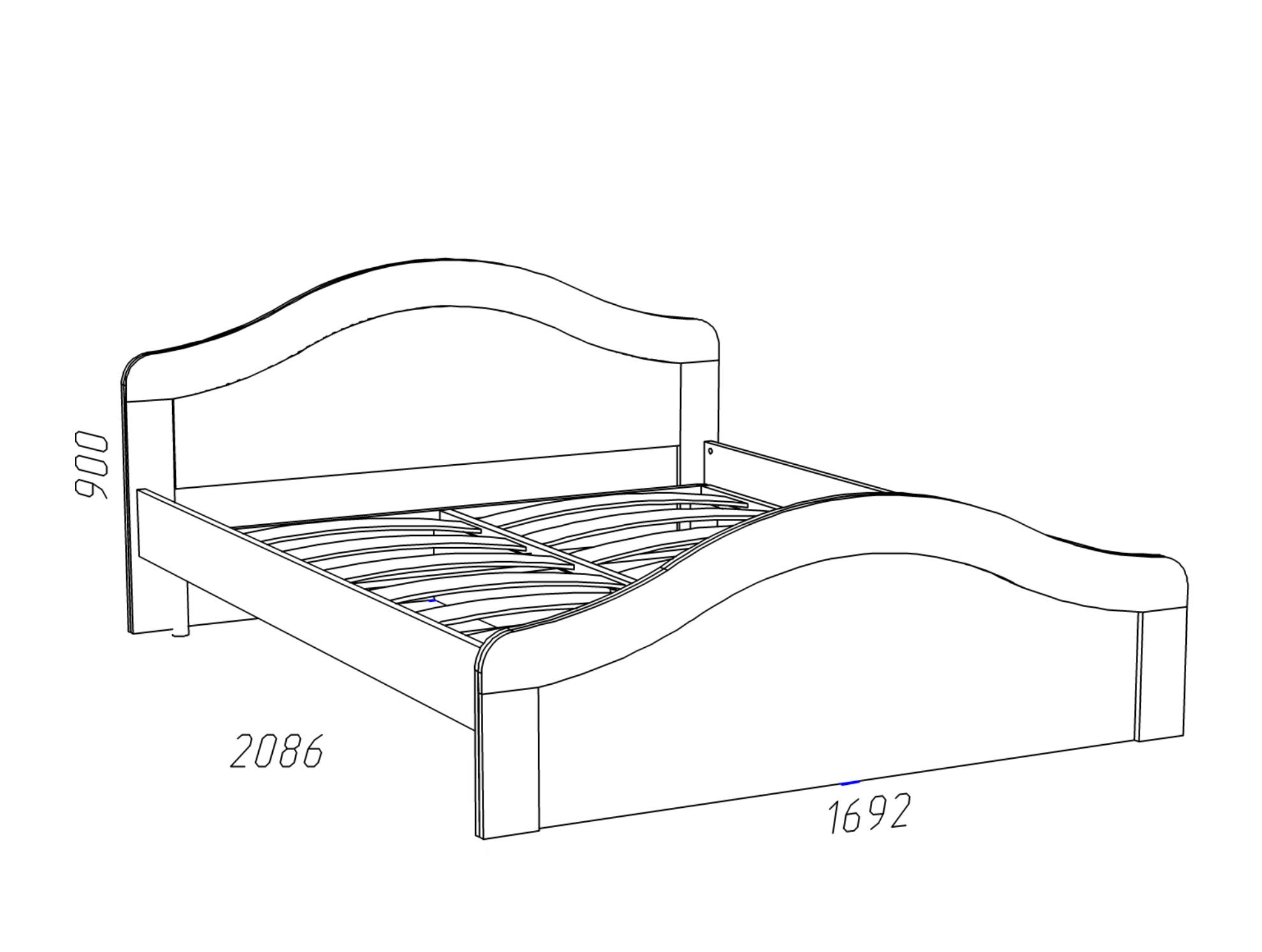 Детские кровати - изображение №2 на mebelny95.ru