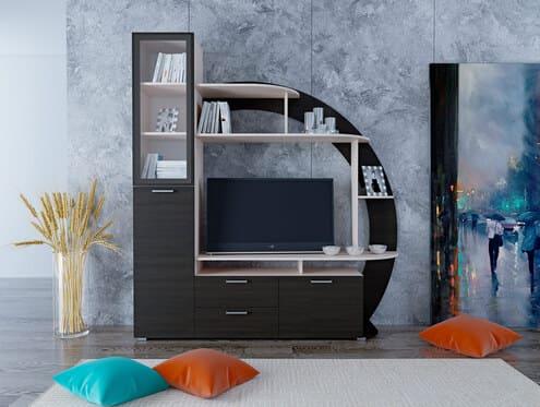 ТВ-тумбы - изображение №2 на mebelny95.ru