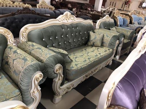 Комплекты мягкой мебели - изображение №5 на mebelny95.ru
