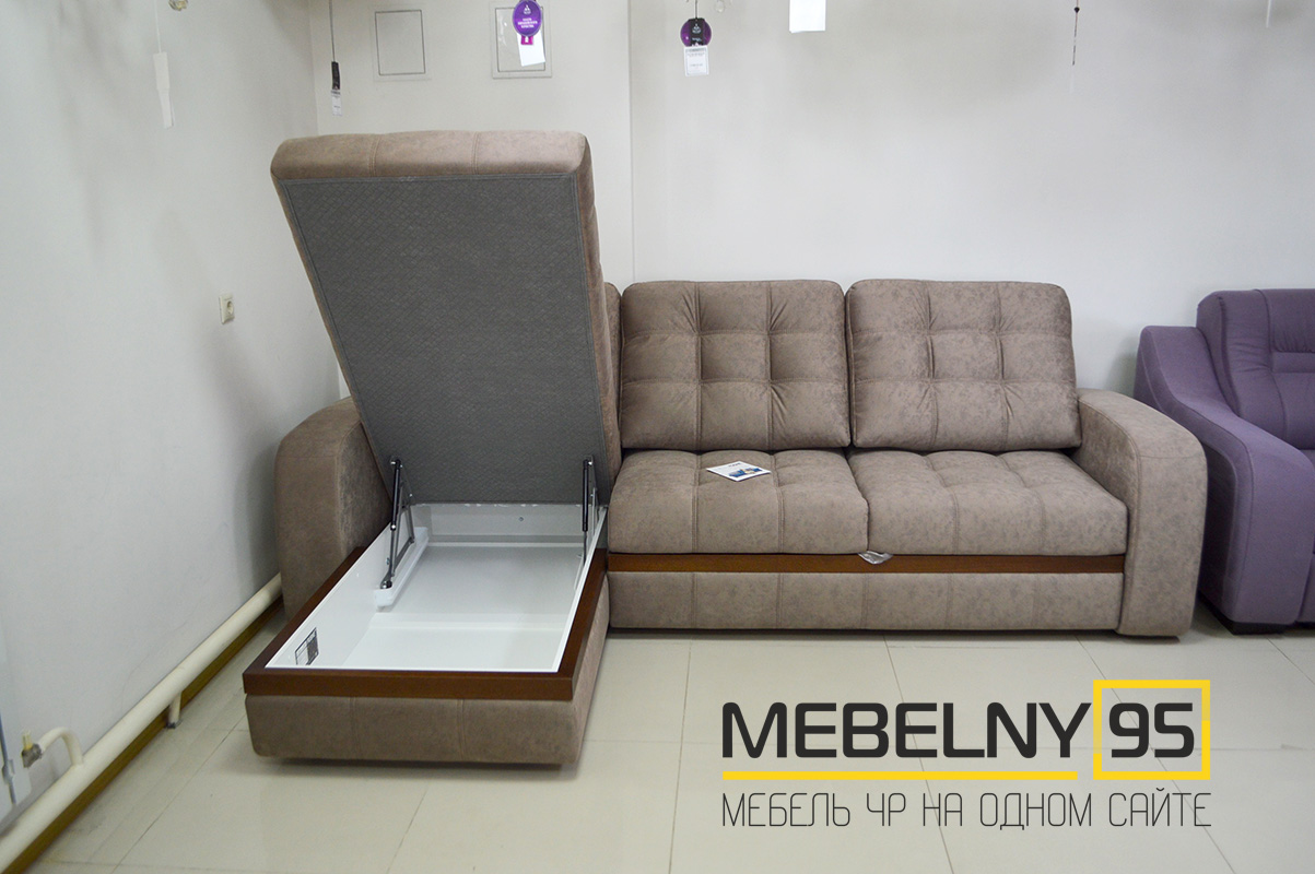 Угловые диваны - изображение №2 на mebelny95.ru