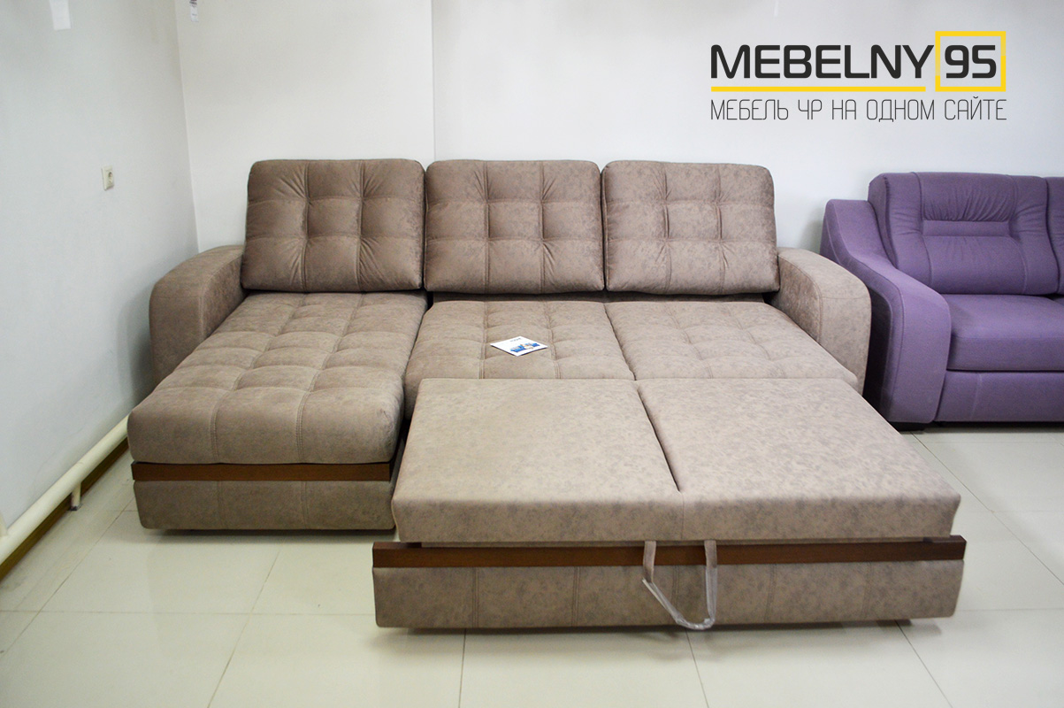 Угловые диваны - изображение №3 на mebelny95.ru