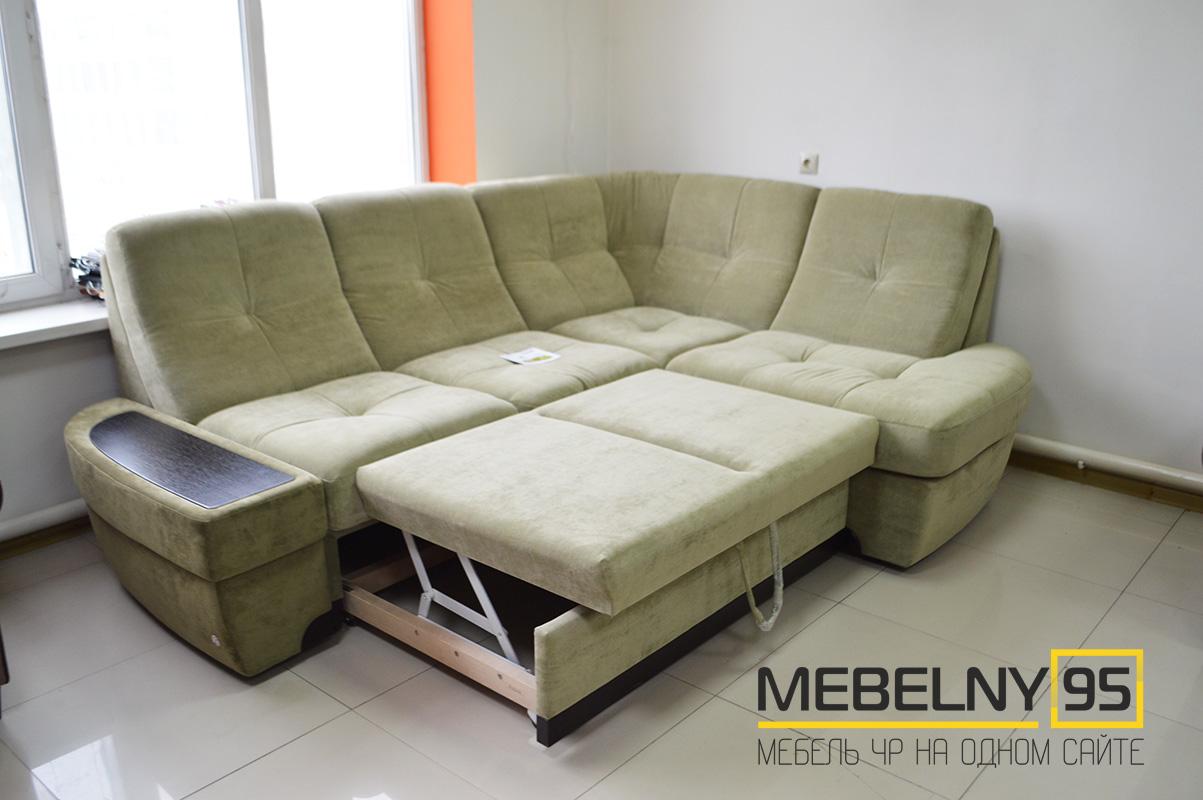 Модульные диваны - изображение №3 на mebelny95.ru