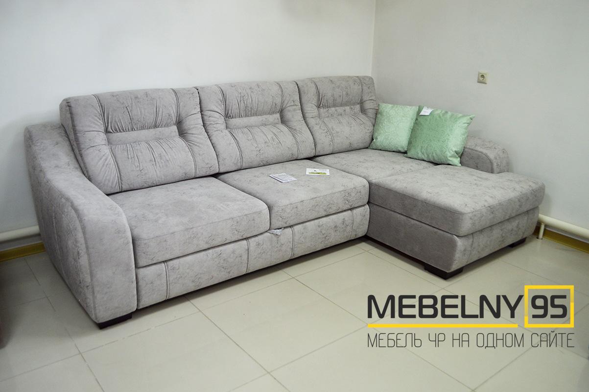 Модульные диваны - изображение №1 на mebelny95.ru