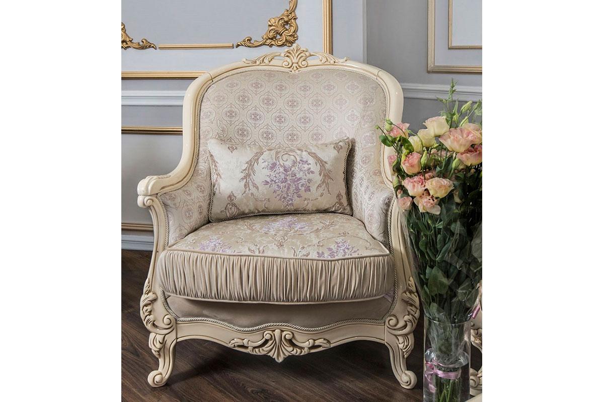 Комплекты мягкой мебели - изображение №4 на mebelny95.ru
