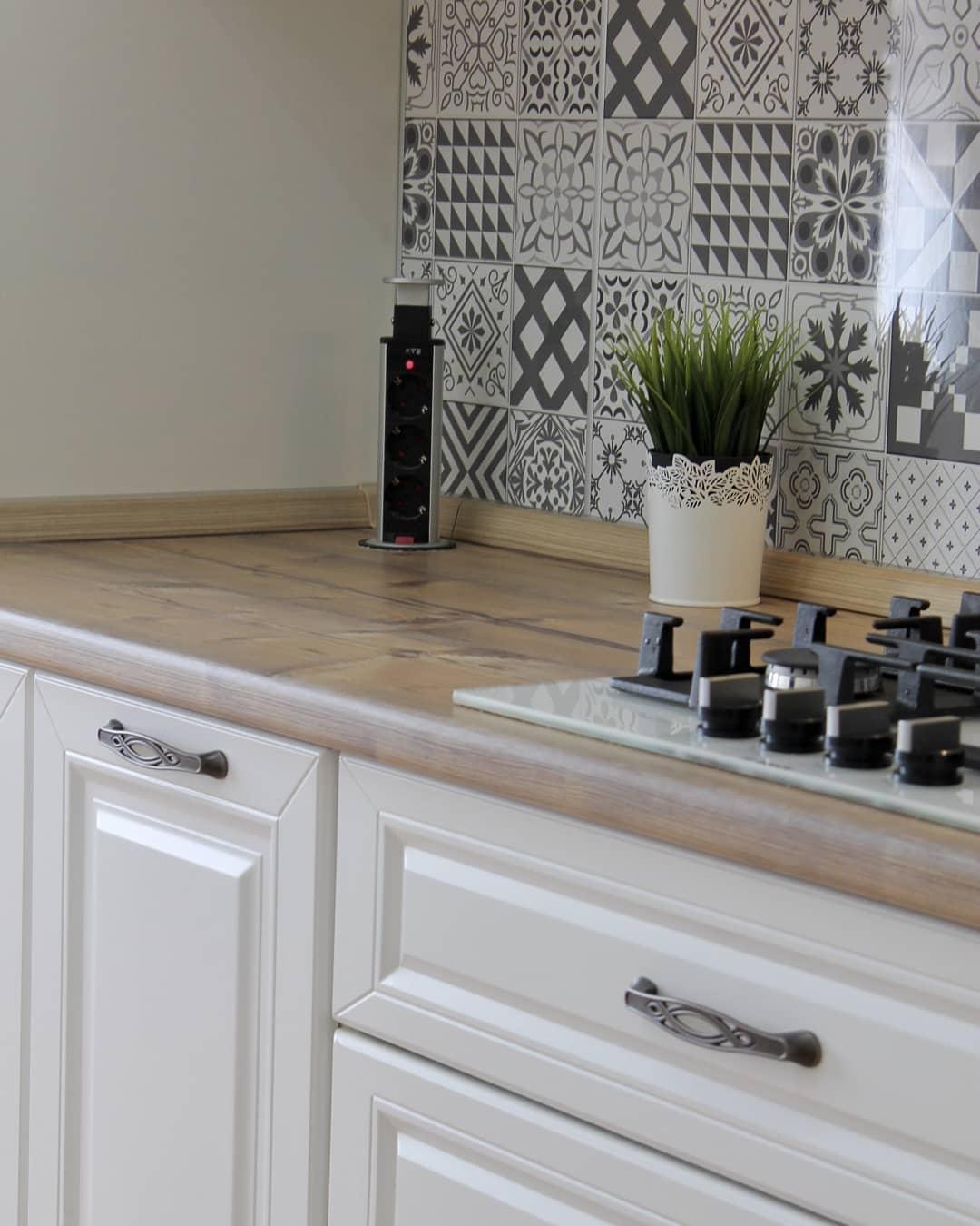 Кухонные гарнитуры - изображение №5 на mebelny95.ru