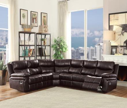 Угловой диван Lavinia - фото 2