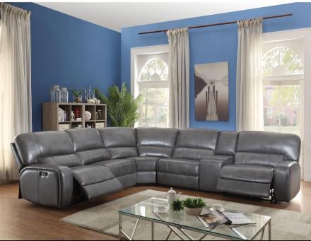 Угловой диван Saul - фото 2