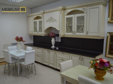 Кухня Патриция 3.90 - фото 1