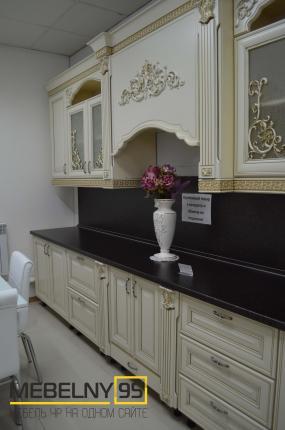 Кухня Патриция 3.90 - фото 2