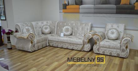 Угловой диван Дубай - фото 1