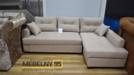 диван угловой Финест - фото 1