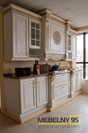 Кухня Афина Оро - фото 2