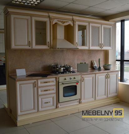 Кухня Виктория 2.95 - фото 1