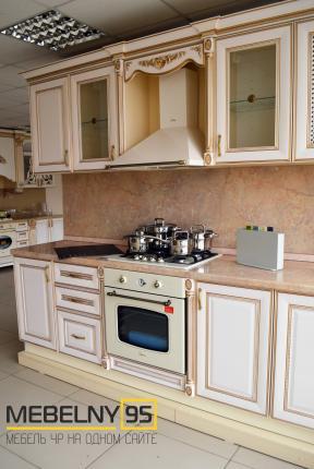Кухня Виктория 2.95 - фото 2