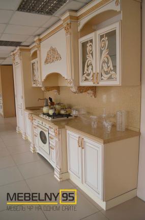 Кухня Петра 4.5 - фото 2