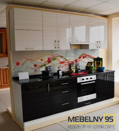 Кухня Альбико - фото 1