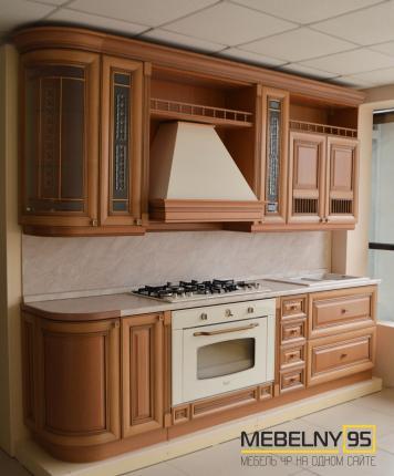 Кухня Ника - фото 1